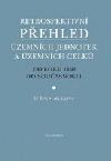 Retrospektivní přehled územních jednotek a územních celků od roku 1850 do současnosti