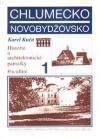 Chlumecko, Novobydžovsko: historie a architektonické památky Pocidliní. 1