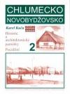 Chlumecko, Novobydžovsko: historie a architektonické památky Pocidliní. 2