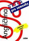 Angličtina nejen pro samouky (učebnice) + klíč,slovník