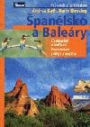 Španělsko a Baleáry