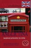 Angličtina - jazykový průvodce na cesty