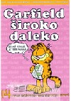 Garfield široko daleko