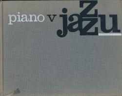 Piano v jazzu obálka knihy