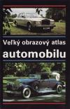 Veľký obrazový atlas automobilu