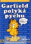 Garfield polyká pýchu