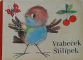 Vrabeček Štilípek