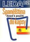 Španělština ihned k použití - do kapsy