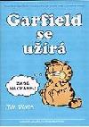 Garfield se užírá