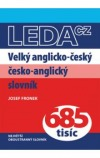 Velký anglicko-český a česko-anglický slovník