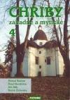 Chřiby záhadné a mytické 4