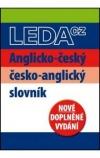Anglicko-český česko-anglický slovník - Nové doplněné vydání