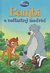 Bambi a nešťastný medvěd