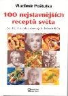 100 nejslavnějších receptů světa