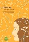 Denisa a její podzimní můra obálka knihy