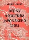 Dějiny a kultura japonského lidu
