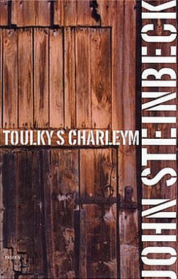 Toulky s Charleym