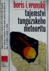 Tajemství tunguzského meteoritu