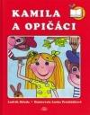 Kamila a opičáci