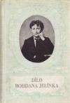 Karel Cvejn: Dílo Bohdana Jelínka