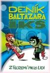 Deník Baltazara Iks