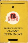 Korespondence Zuzany Černínové