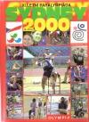 XI. letní paralympiáda Sydney 2000
