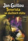 Terorista ve službách státu obálka knihy