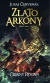 Zlato Arkony (Kniha prvá)