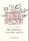 Hrrrůůůzzy ústecké opery