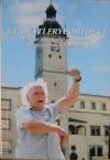 Kyjovští Frýbortovci: portrét hudebního pedagoga, dirigenta Josefa Frýborta obálka knihy