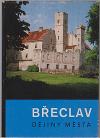 Břeclav - dějiny města