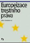 Europeizace trestního práva