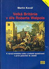 Velká Británie v éře Roberta Walpola