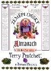 Světoznámý zeměplošský almanach pro rok garnáta: pro město Ankh-Morpork a přilehlé zemědělské oblasti