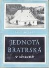 Jednota bratrská v obrazech: 1457-1957