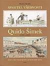 Quido Šimek – Spasitel všednosti obálka knihy