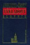 Anglicko-český výkladový slovník