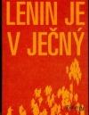 Lenin je v Ječný