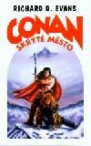 Conan a skryté město