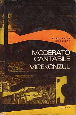 Moderato cantabile / Vicekonzul