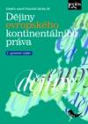 Dějiny evropského kontinentálního práva