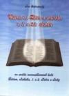 Věřící ze Židů a národů v 1. a 21. století