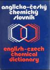 Anglicko-český chemický slovník