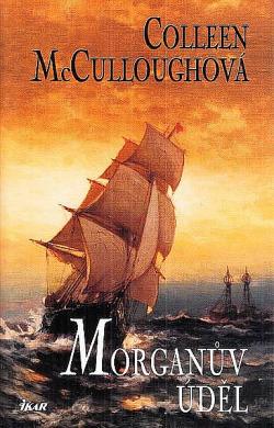 Morganův úděl obálka knihy