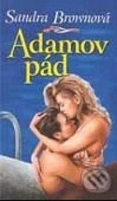 Adamov pád obálka knihy