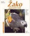 ŽAKO - Papoušek šedý