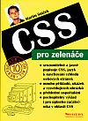 CSS pro zelenáče