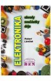 Elektronika -- obvody - součástky - děje