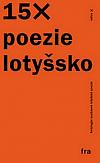 Antologie současné lotyšské poezie